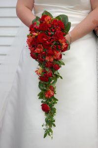 kwiaty dla panny mlodej